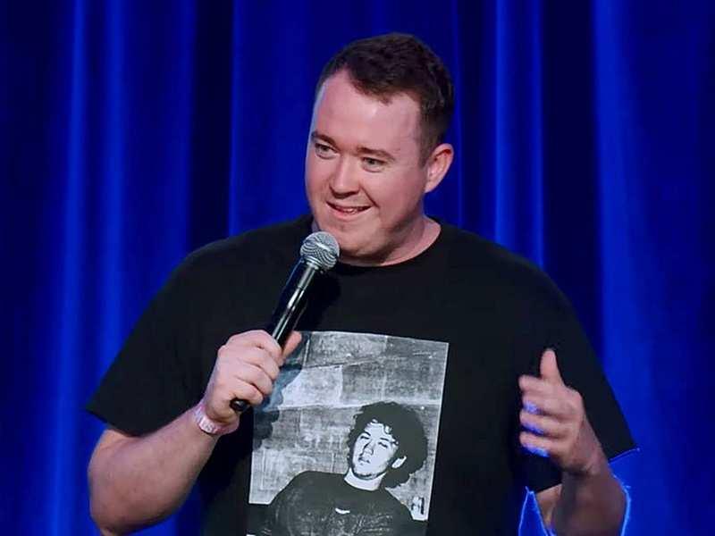 'Saturday Night Live' fires Shane Gillis after racist, homophobic jokes resurface