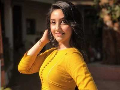 Ashnoor: Felt proud of representing TV actors