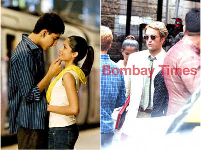 When Hollywood stars shot in Mumbai