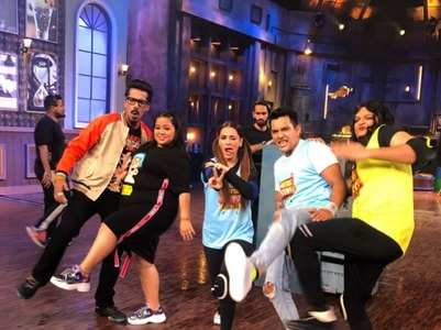 Shraddha to be seen in Bharti Singh show