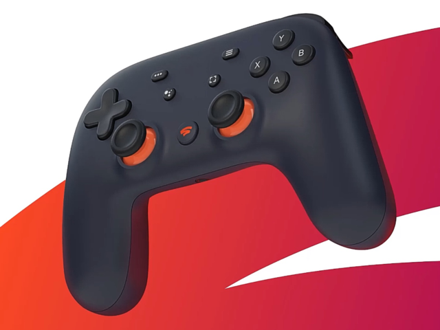 Leaked slide reveals Google Stadia to arrive on these products as soon as next year