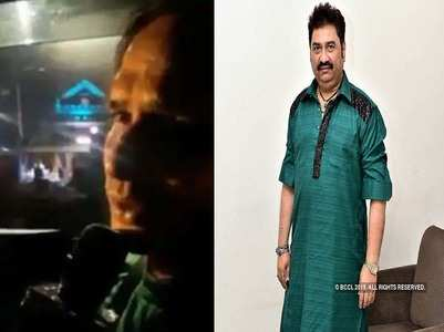 Watch: Taxi driver croons 'Nazar Ke Saamne'