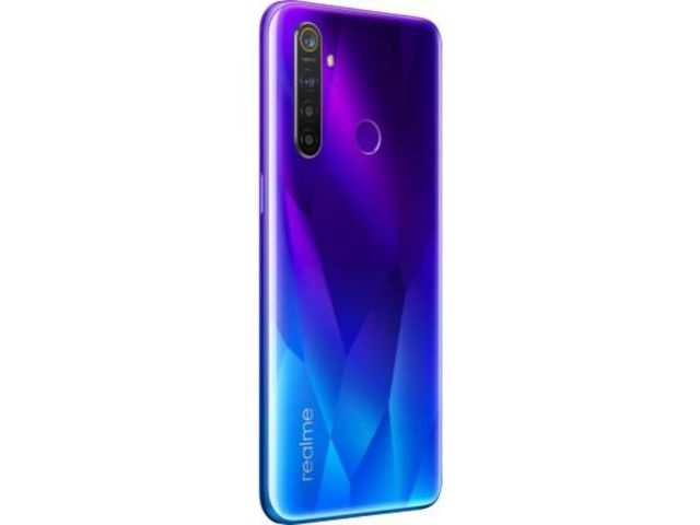 Realme 5 Pro with 48MP quad camera to go on flash sale at 12pm today via Flipkart