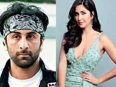 Did Ranbir-Kat shoot their new ad separately?
