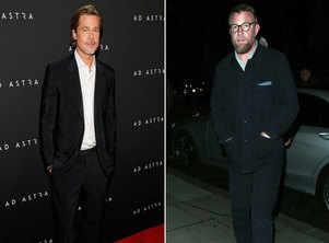 Brad Pitt may feature in Guy Ritchie's 'The Gentlemen'