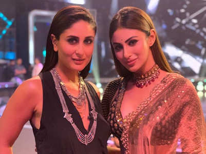 Mouni's 'Jab We Met' moment with Kareena