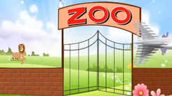Children Hindi Nursery Rhyme 'Pari Went To Zoo' - Kids Nursery Rhymes In Hindi