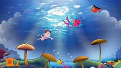 Children Hindi Nursery Rhyme 'Machhali Jal Ki Rani hai' - Kids Nursery Rhymes In Hindi