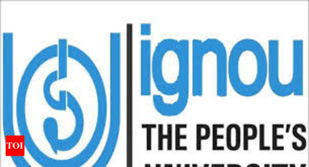 IGNOU Recruitment 2019: Apply online for Assistant Professor post at ignou.ac.in