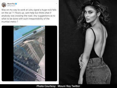 Mouni slams irresponsible Metro authorities