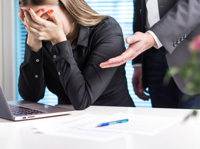 How to protect yourself from toxic colleagues