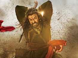 Sye Raa Narasimha Reddy Trailer: Visual extravaganza blended with Patriotism and epic battle sequences