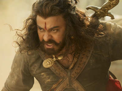 Watch: 'Sye Raa Narasimha Reddy' trailer