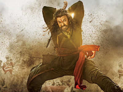 Fans laud 'Sye Raa Narasimha Reddy' trailer