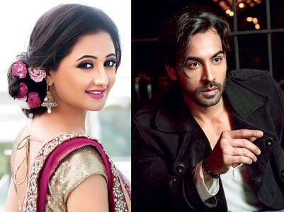 Rashami Desai, Arhaan to get hitched in BB13