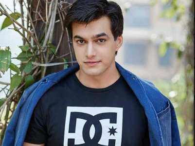 Yeh Rishta's Mohsin down with dengue