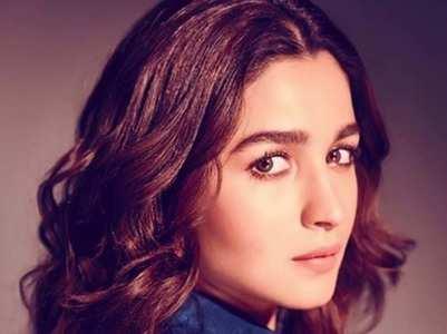 Alia to play 'Gangubai' in Bhansali's next?