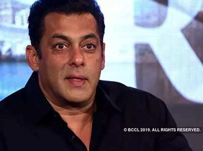 Watch: Salman confirms not doing 'Inshallah'