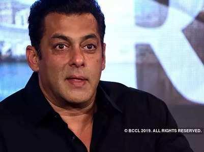 Watch: Salman confirms not doing 'Inshallah'