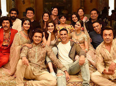 'Housefull 4' trailer to release on THIS date