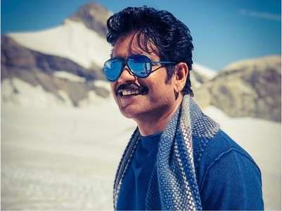 Decomposed body found at Nagarjuna's farmland