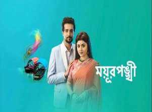 TV show 'Mayurpankhi' to end soon