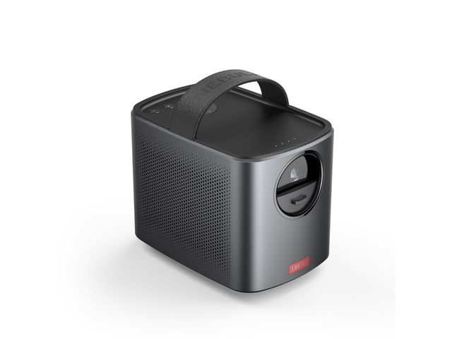 Anker launches Nebula Mars II smart portable projector in India for Rs 51,999