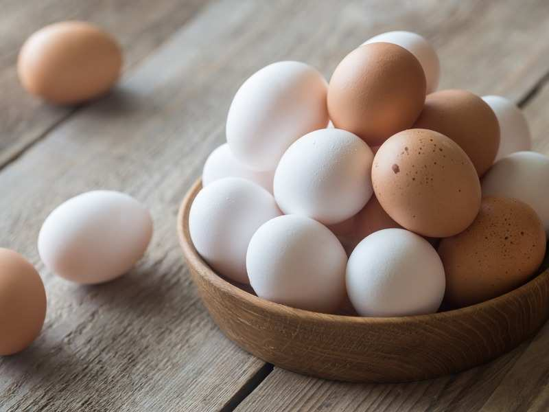 Brown Eggs Vs White Eggs: What Is Better For You?