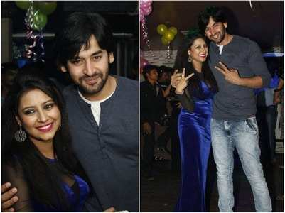 Shashank opens up about late Pratyusha