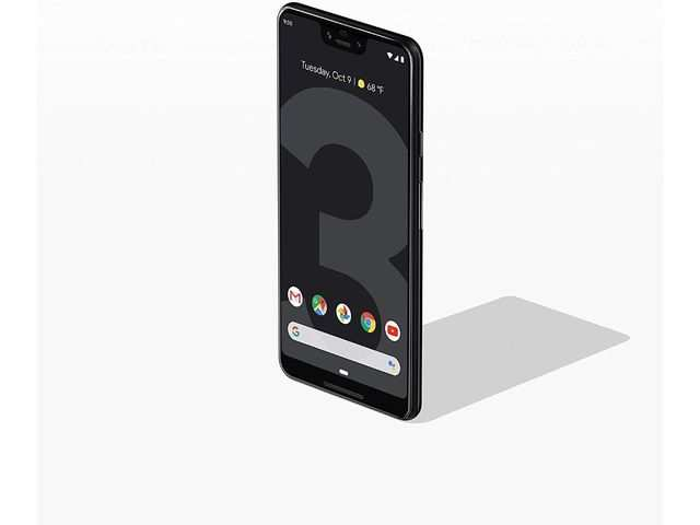 Google Pixel 3XL available at $300 off on Amazon