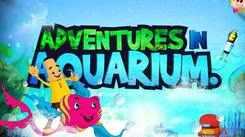 Children Popular Hindi Moral Story 'Adventures In Aquarium' - Kids Story In Hindi