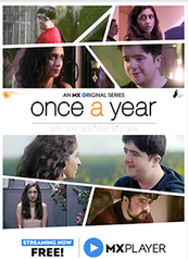 Once A Year - An MX Original Series