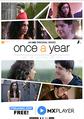 Once A Year - An MX Original Series