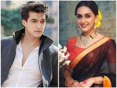 Mohsin Khan, Niyati Joshi down with dengue