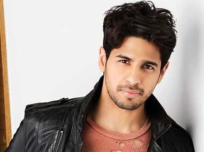 Sidharth on his views about marriage