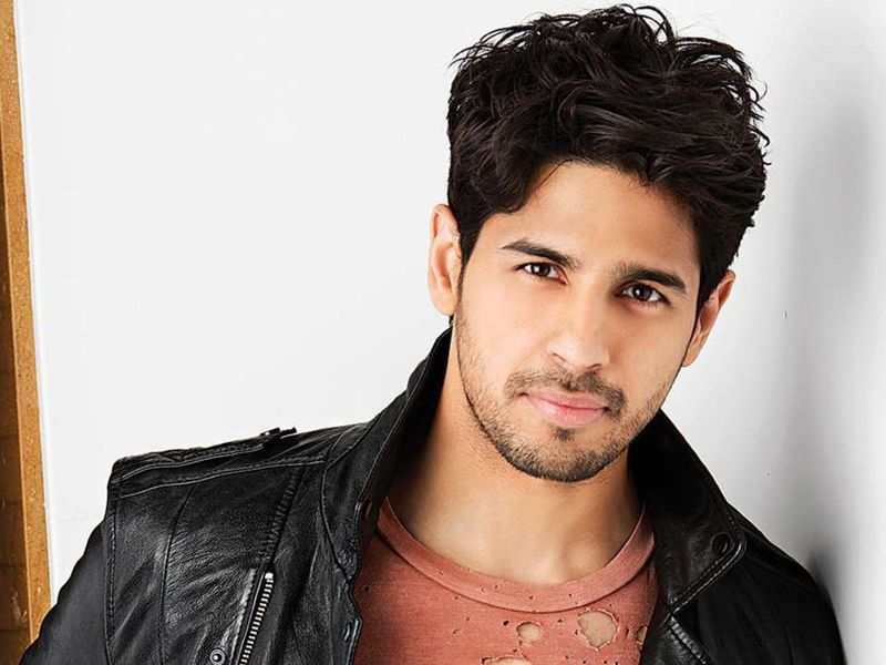 Sidharth Malhotra opens up on his views about marriage