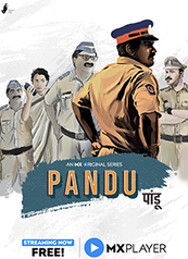 Pandu - An MX Original Series