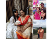 Shubhi Sharma pens a note for mother on her birthday