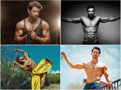 Bollywood actors who can play John Rambo
