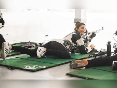 Salman congratulates rifle shooter Daisy Shah