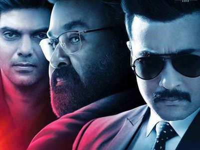 'Kaappaan': Here are five reasons to watch Suriya's film