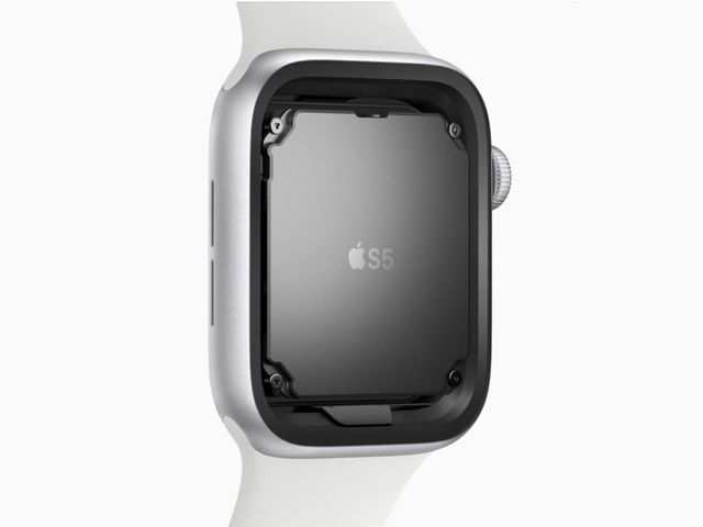 Apple Watch Series 5 may have the same processor as Watch Series 4
