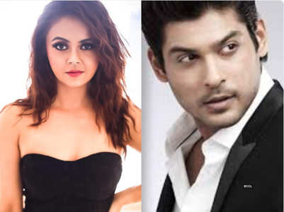 Confirmed! Devoleena-Siddharth to enter BB 13