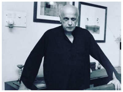 10 words of wisdom from Mahesh Bhatt