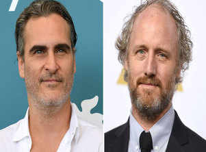 Joaquin Phoenix's next to be with Mike Mills