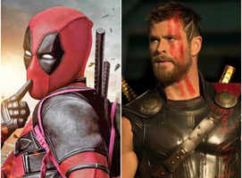 'Deadpool' to feature in 'Thor'?