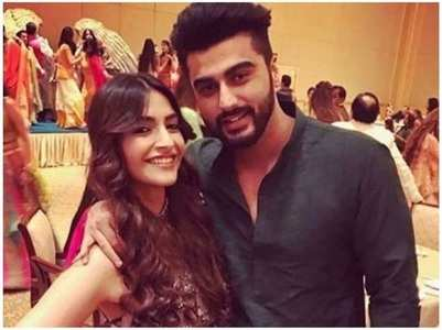 Arjun reveals Sonam's Zoya factor in real-life