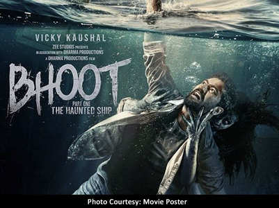 'Bhoot Part One...' release date postponed