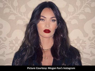 Megan Fox had a 'psychological breakdown'