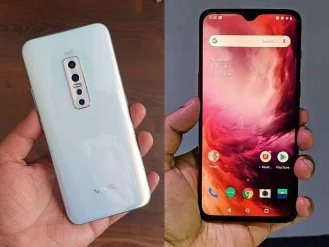 Vivo V17 Pro vs OnePlus 7: How two 48MP camera phones compare